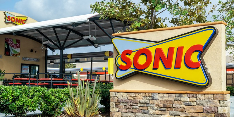 Sonic Drive-In Restaurant