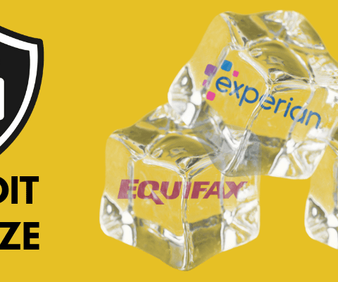 How to freeze your credit with Equifax, Experian and TransUnion