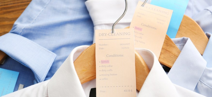 How to Wash Those 'Dry Clean Only' Clothes at Home