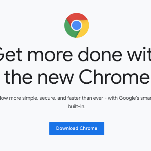If you use the Chrome browser, you should update it NOW