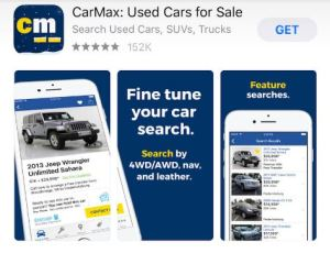 The best car-buying apps to help you save time and money