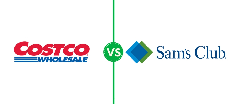 Costco vs. Sam's Club credit cards comparison: Which is better?