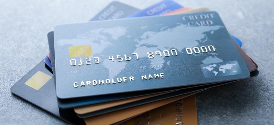 How many credit cards should you have?