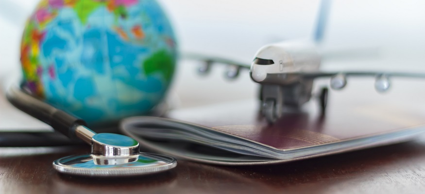 Should You Ever Buy Travel Medical Insurance?