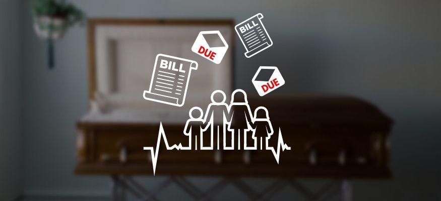 best life insurance family image