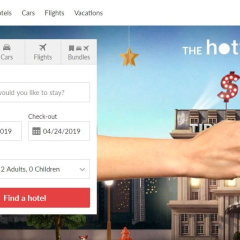 Hotwire: Things to know before you book