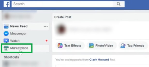 How to sell your stuff on Facebook Marketplace - Clark Howard