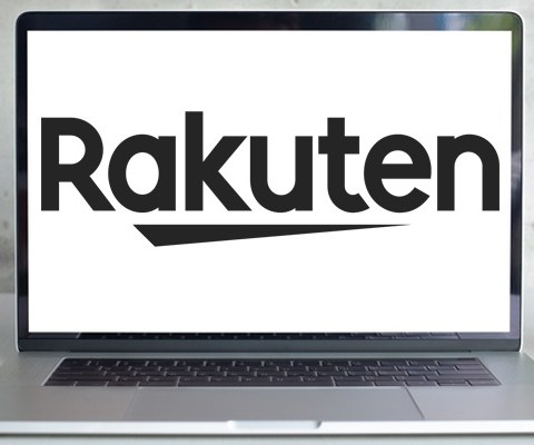 Rakuten and Ebates