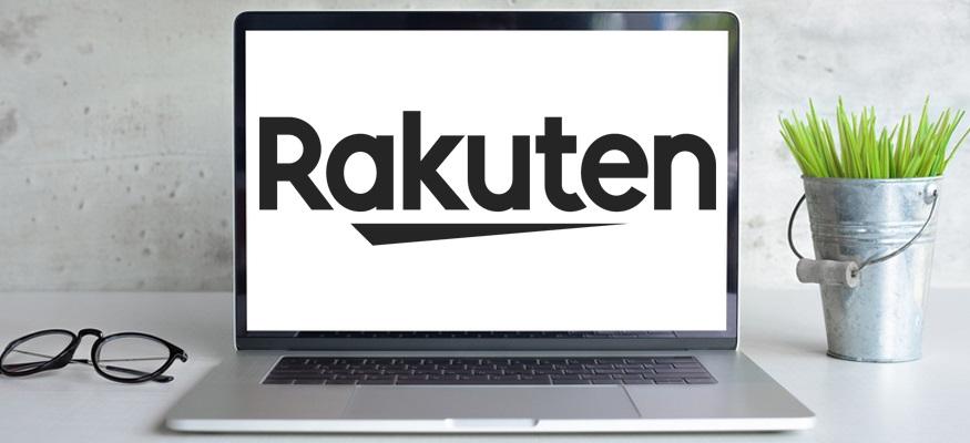 Rakuten and Ebates