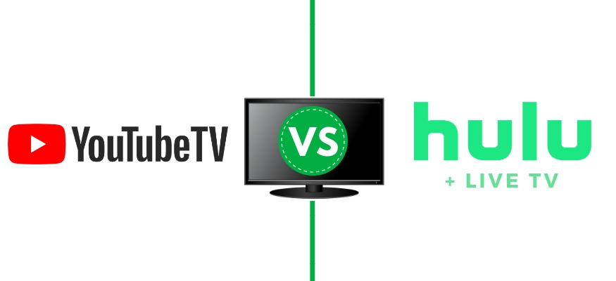 YouTube TV vs. Hulu Live: Which Streaming Service Is Better?