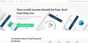 creditkarma screenshot