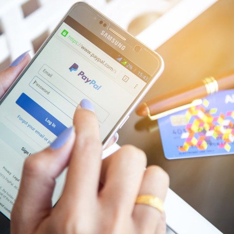 How to limit Venmo, Zelle or PayPal scams once and for all
