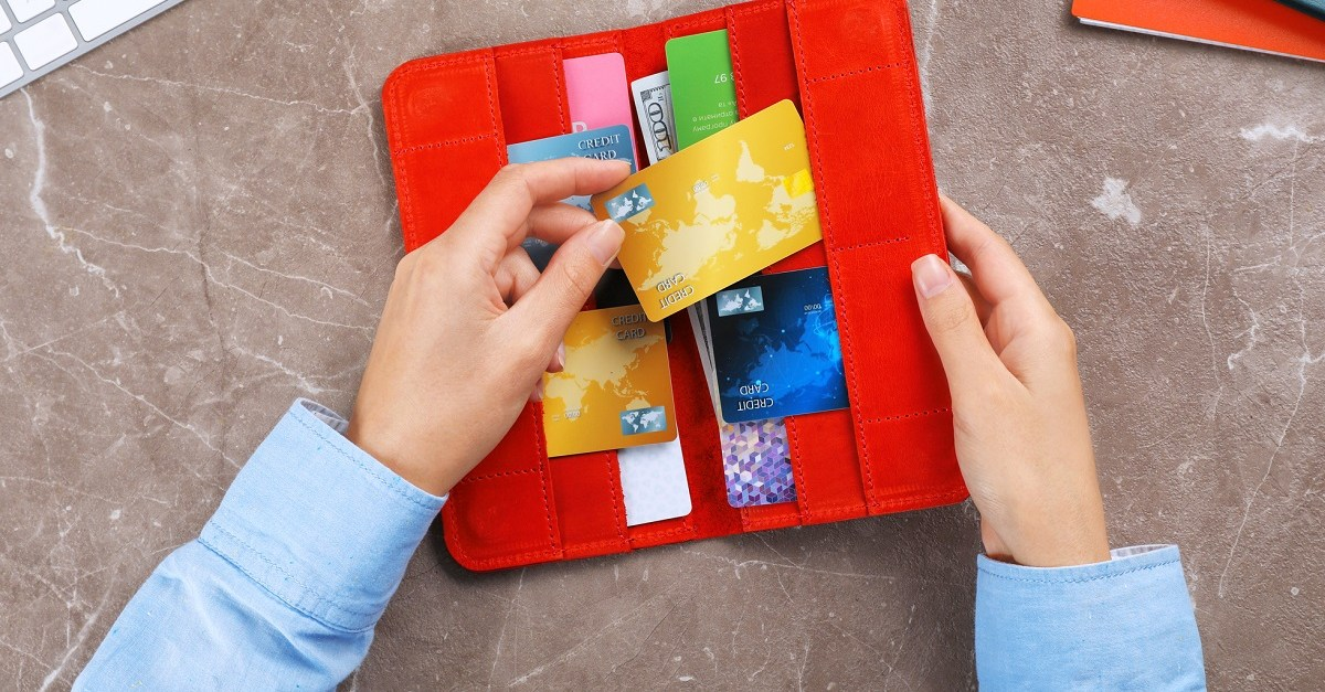 Why You Should Keep Old Credit Card Accounts Open