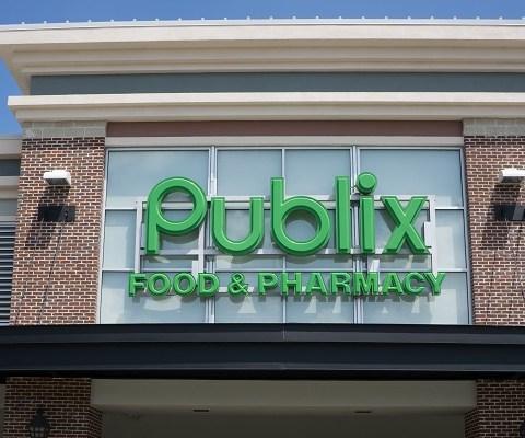 Publix grocery store BOGO sales