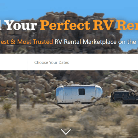 Things to know about renting an RV from Outdoorsy