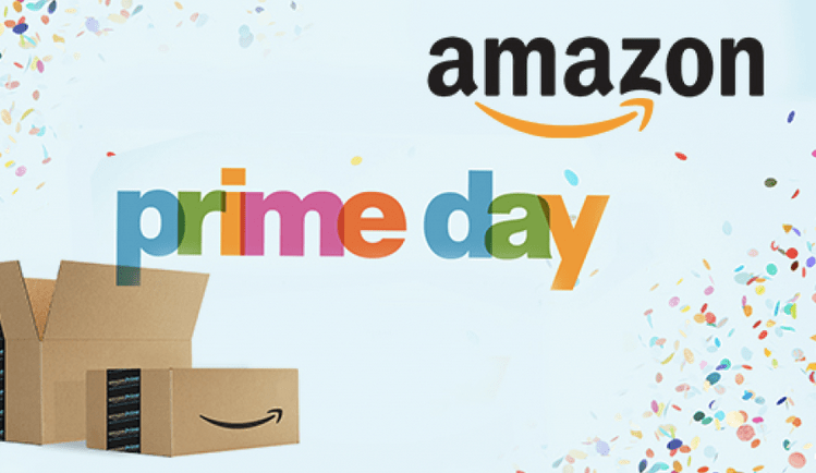 Amazon Prime Day Is Coming July 15!