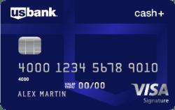 US Bank Cash+