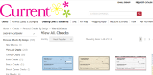 Best places to order checks way other than your bank