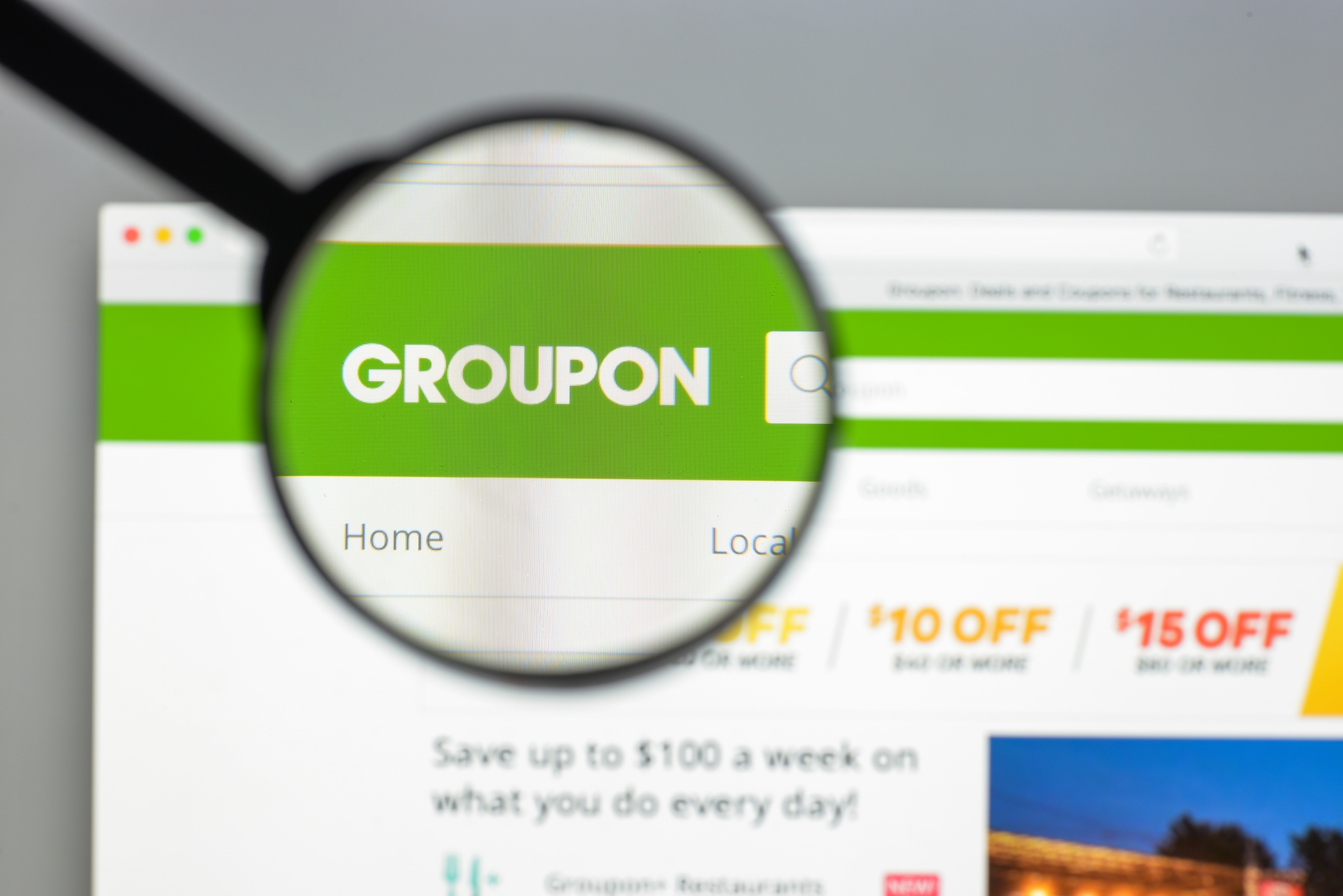 BEST DEALS ON GROUPON RIGHT NOW