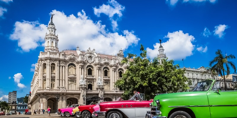 What to do in if you've booked a cruise to Cuba