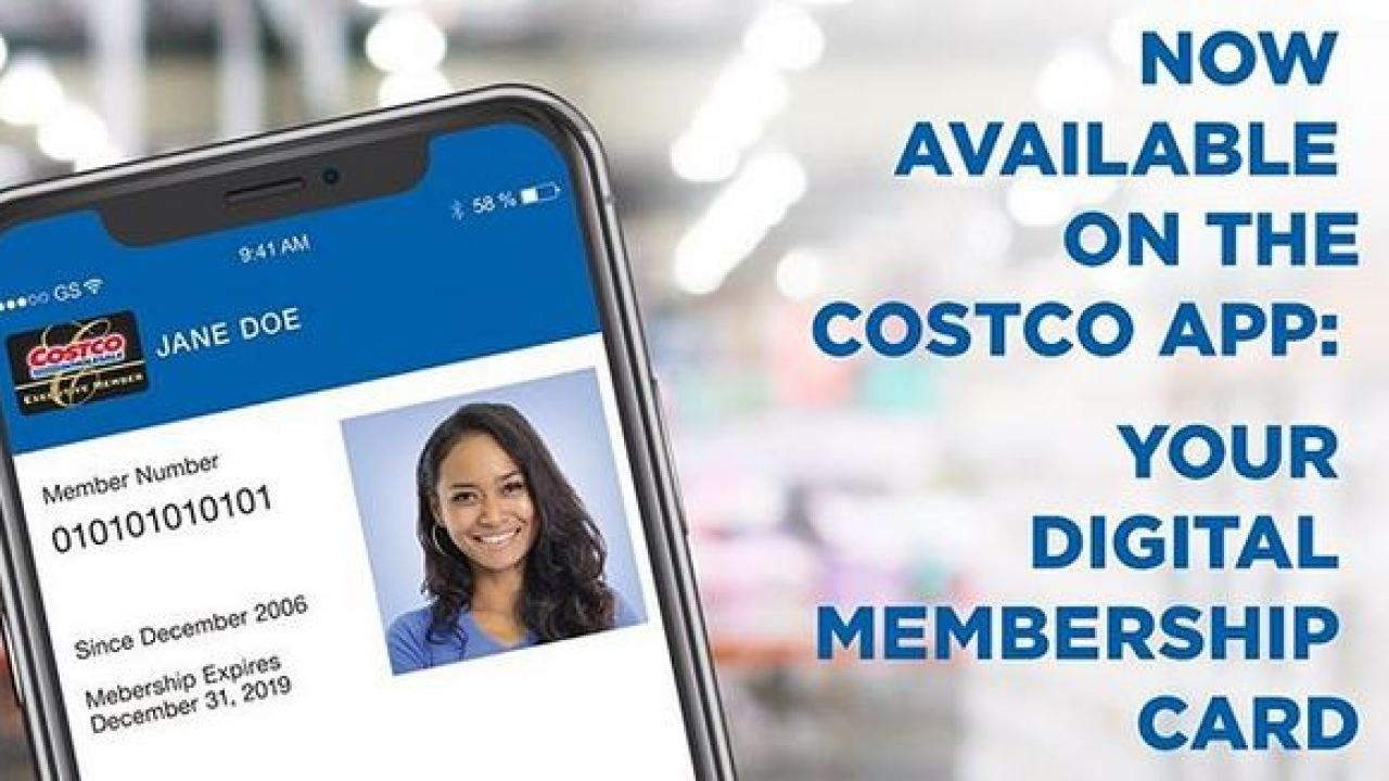 Costco app changes: How to access your new digital membership card - Clark  Howard