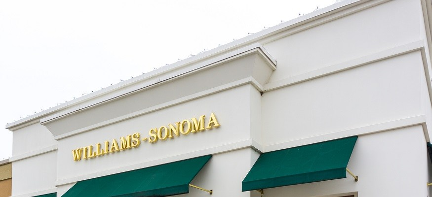 Want to Work From Home? Williams-Sonoma Is Hiring