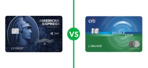 American Express Blue Cash Preferred vs Citi Double Cash