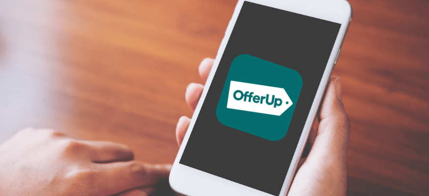 how to use offerup