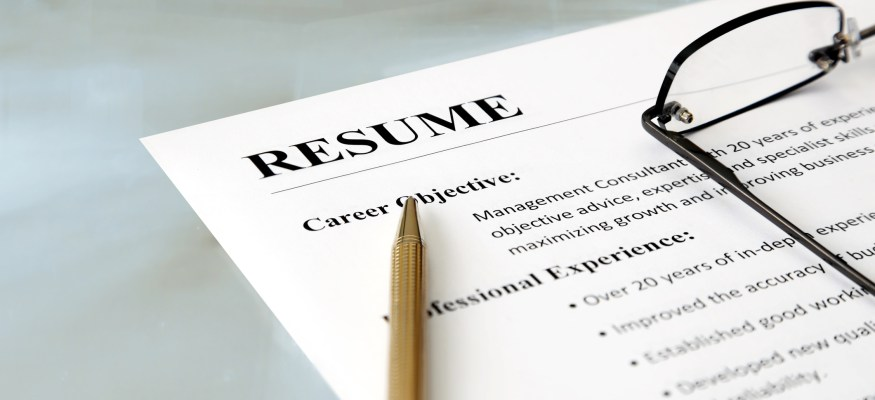 These 10 action words make your resume stand out