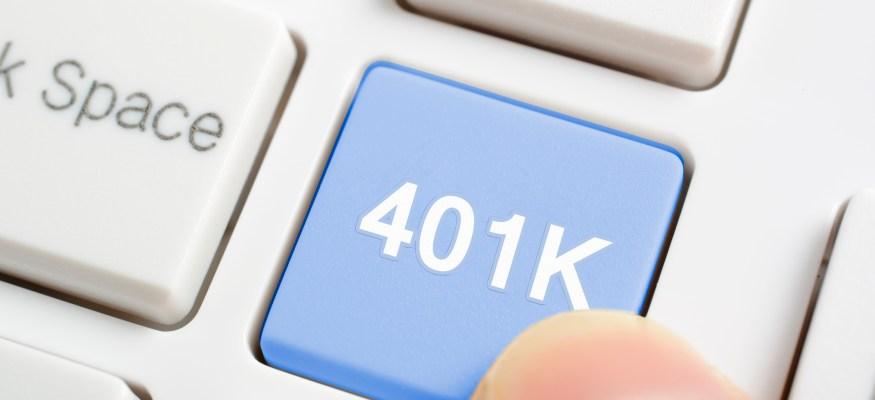 401(k) loan
