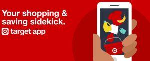 target app logo