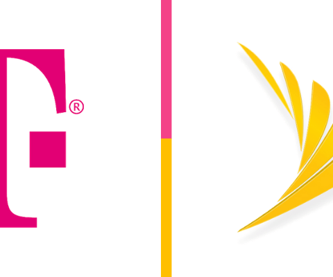 T-Mobile and Sprint