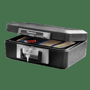 SentrySafe fire chest