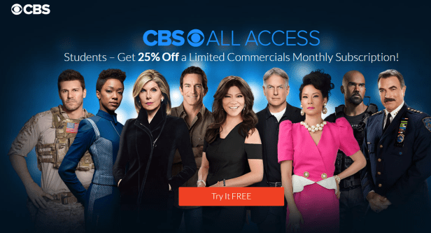 CBS All Access review: Everything you need to know