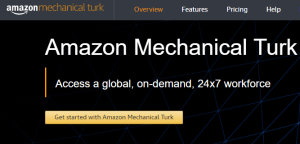 How to get free gift cards with Amazon Mechanical Turk or Mturk