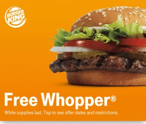 Free Whopper: Can you really save money from T-Mobile Tuesdays?