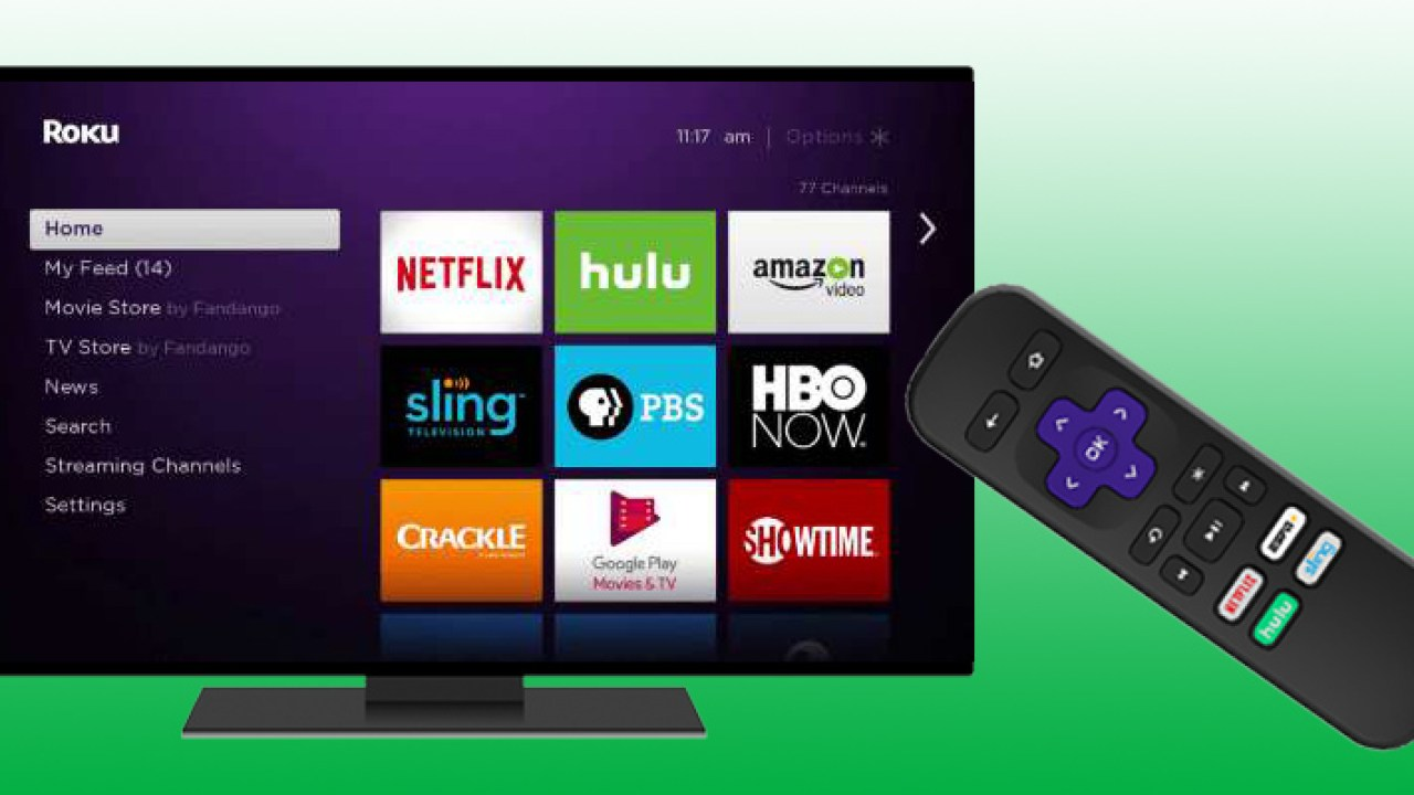 Best options for dropping cable tv