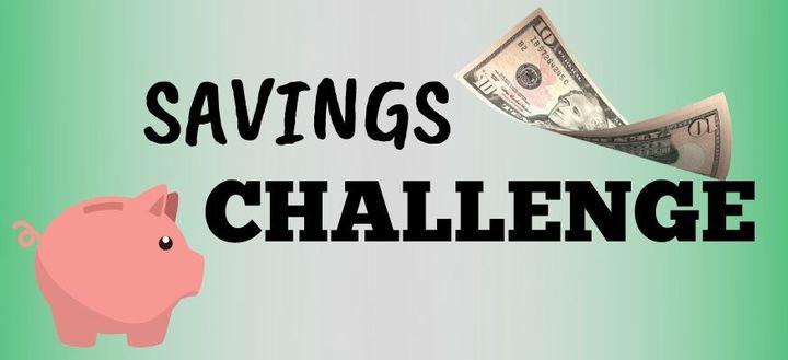 Clark's Savings Challenge