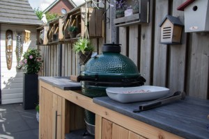 Green Egg - products that you won't have to replace for a long time