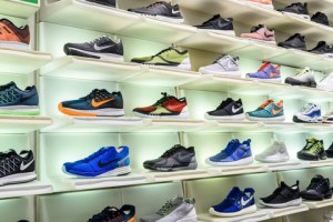 Athletic shoes - products that you won't have to replace for a long time