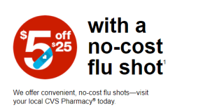 Best flu shot deals: CVS, Target, Publix and more