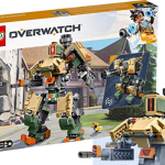 Hottest toys for holidays 2019 - Overwatch