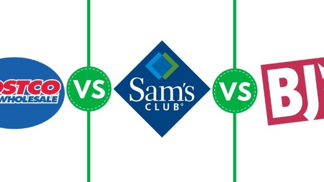 Costco Vs Sam S Club Vs Bj S Wholesale Which Is Better Clark Howard