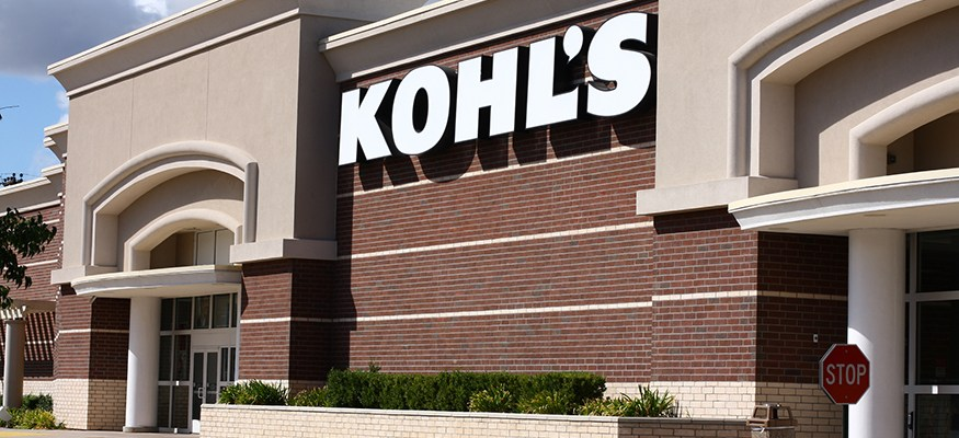 Kohls's - These retailers are hiring for holidays