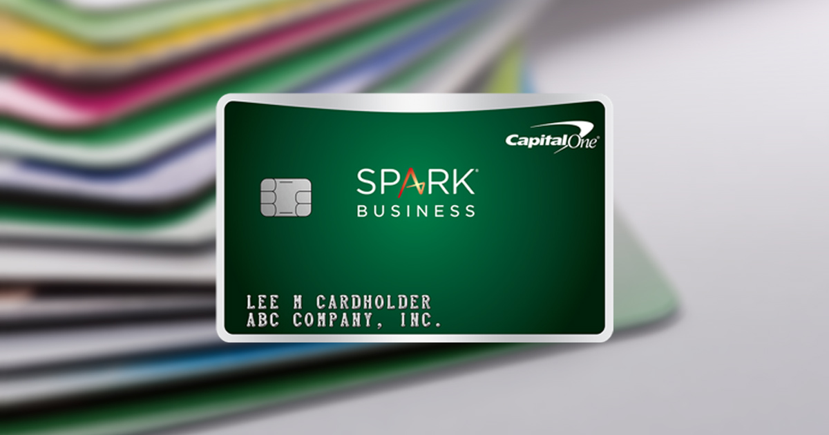 Capital One 174 Spark 174 Cash For Business Credit Card Review Clark Howard
