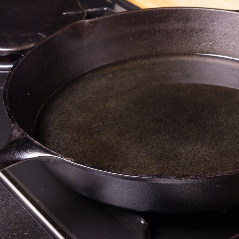 How to Clean, Season and Care for Your Cast Iron Cookware