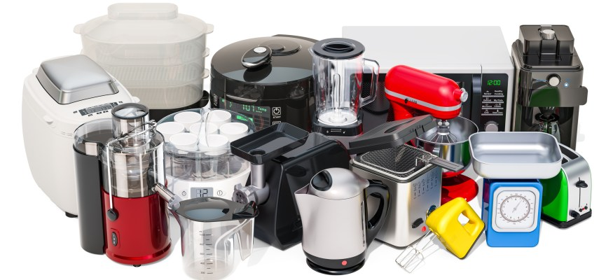 5 KITCHEN DEVICES YOU HAVE NEVER HEARD OF BEFORE