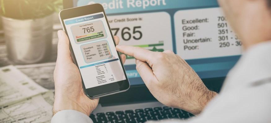 Monitor credit