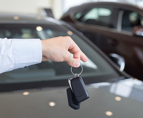 New Report: Best Certified Pre-Owned Cars for 2020