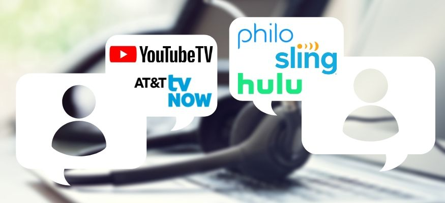 How To Get Customer Support From Youtube Tv Hulu And Other Streaming Services Clark Howard